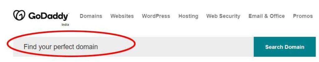 Domain name कैसे रजिस्टर करते हैं