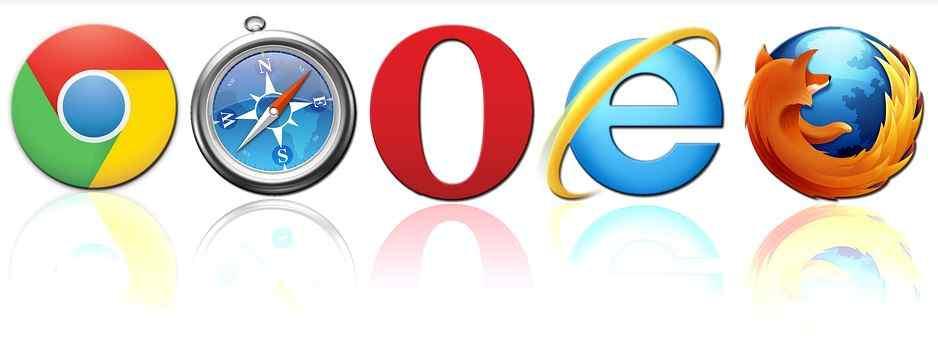 Types Web Browser  ब्राउज़र कितने प्रकार का होता है